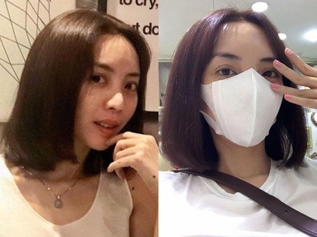 Thu Trang từng bị chặn nhập cảnh vì gương mặt khác lạ sau khi dao kéo