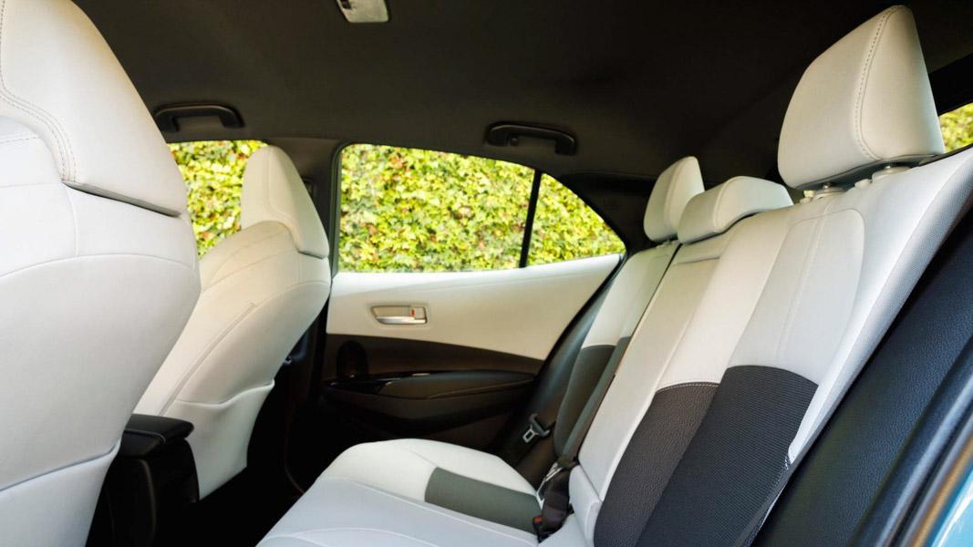Toyota xác nhận ra mắt Corolla hoàn toàn mới - 7