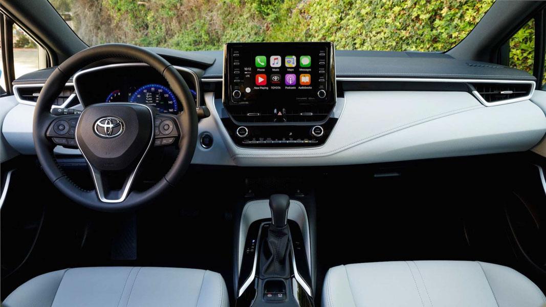 Toyota xác nhận ra mắt Corolla hoàn toàn mới - 5