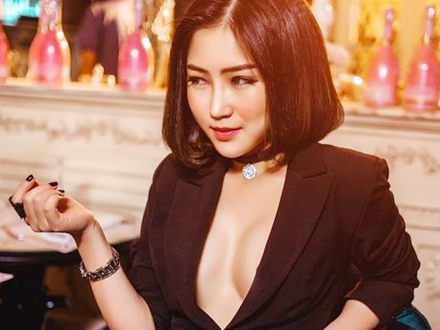 Hương Tràm bị tấn công tình dục khi đi diễn ở hải ngoại