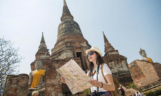 13 mẹo an toàn cho những cô nàng mê du lịch bụi một mình - 2