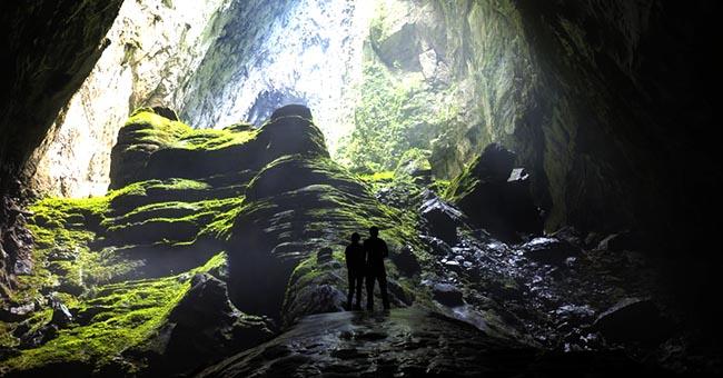 Về Quảng Bình khám phá những hang động nổi tiếng thế giới - 2