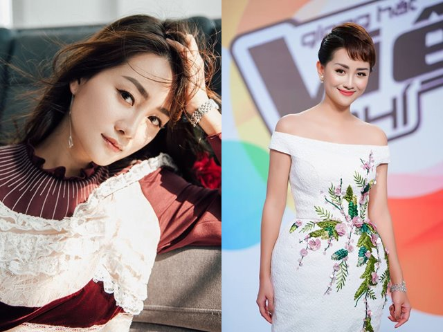 Hé lộ những món đồ làm đẹp của MC Quỳnh Chi đài VTV