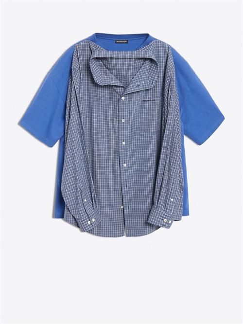 Nhìn như trẻ con nghịch dại, ấy thế mà chiếc áo này có giá tận 30 triệu! - 1