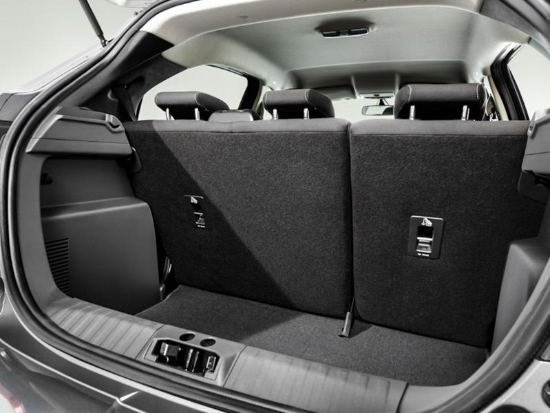 Ford Wigo facelift 2018: Đối thủ trực tiếp của Hyundai Grand i10 - 8
