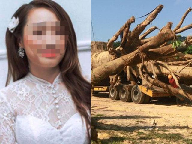 """Đại gia có vợ nghi bị bắt cóc là """"ông trùm"""" chở 3 cây """"quái thú"""""""