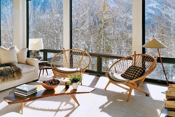 Đem thiên nhiên vào không gian sống với nội thất Woodpro đạt chuẩn - 4