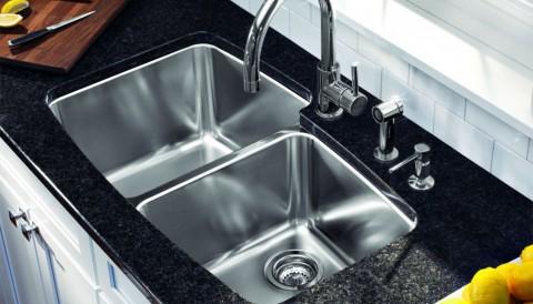 5 cách thông minh làm nhà bếp sạch bóng thơm tho - 4