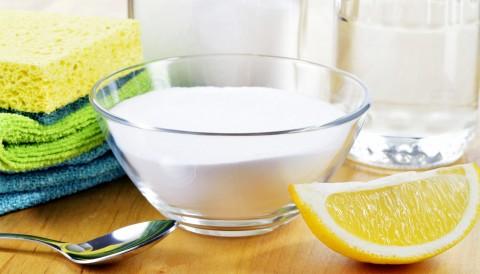 5 cách thông minh làm nhà bếp sạch bóng thơm tho - 1