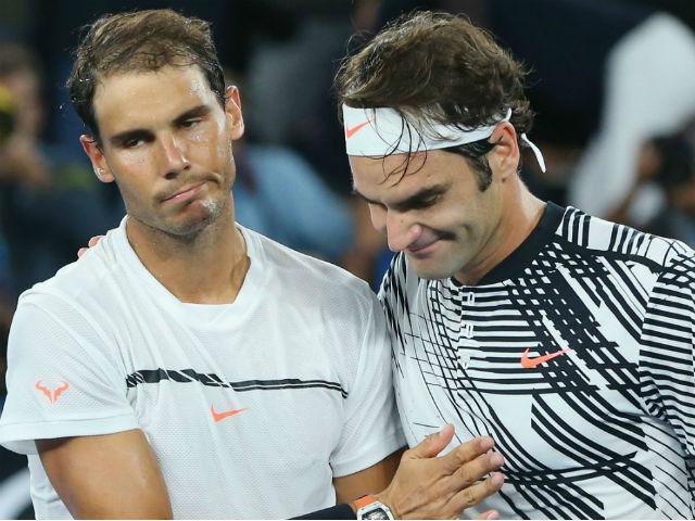 """Tin thể thao HOT 2/6: Bị """"hỏi xoáy"""" về Federer, Nadal bối rối"""
