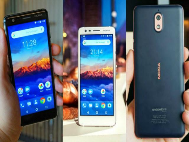Nokia 3.1 chính thức lên kệ ngày 2/7 với giá chưa đến 3,7 triệu đồng - 4