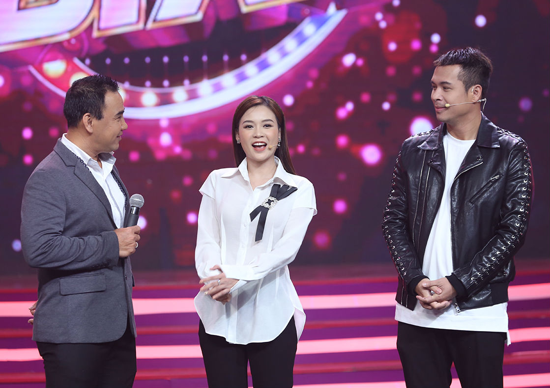 """Việt Hương: """"Tôi yêu Sơn Tùng M-TP nhất trong dàn ca sĩ trẻ"""" - 1"""