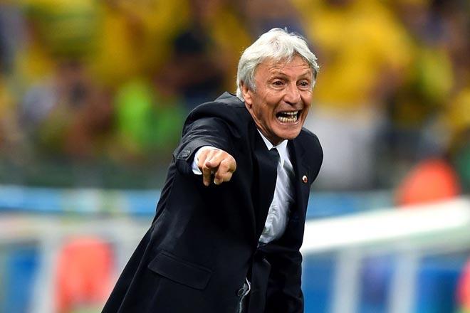 "Sở hữu ""song tấu"" Suarez-Cavani, Uruguay vẫn ""ngại"" Salah - 1"
