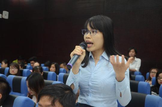 Đà Nẵng: Nhân tài bị bạc đãi - 1