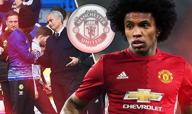 Chuyển nhượng MU: Mourinho chốt tương lai Pogba - 1