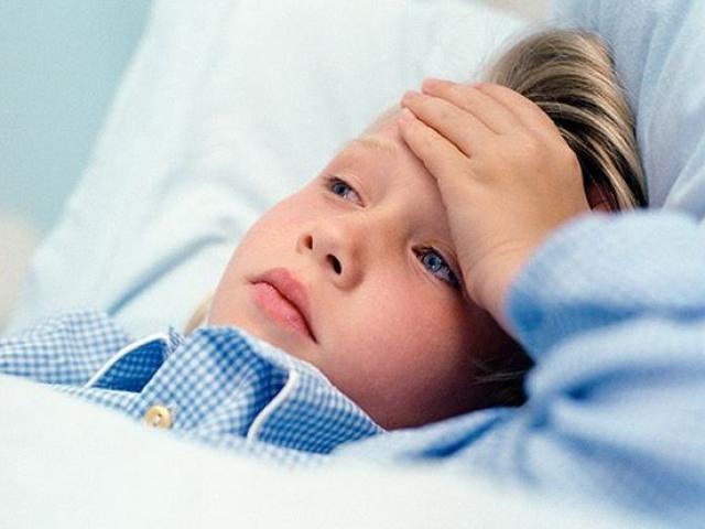 Dấu hiệu nhận biết trẻ bị ung thư