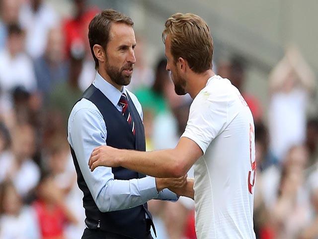 """ĐT Anh & World Cup 2018: Harry Kane ích kỷ, được """"Vua sư tử"""" chống lưng"""