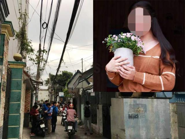 Vụ giết người yêu, phân xác ở Sài Gòn: Nghi phạm ôm thi thể nạn nhân ngủ cả đêm