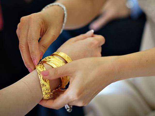Sự thực đầy tủi hờn về số vàng mẹ chồng tặng con dâu ngày cưới ai nhìn cũng xuýt xoa - 1
