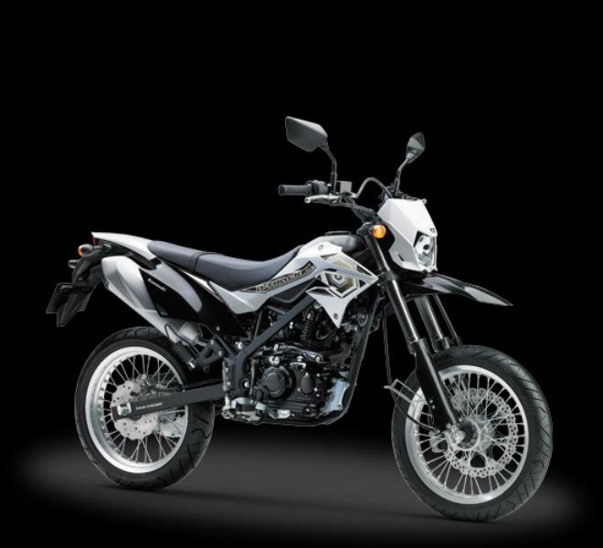 2018 Kawasaki D-Tracker lên kệ, rẻ hơn ở Việt Nam 25 triệu đồng - 1