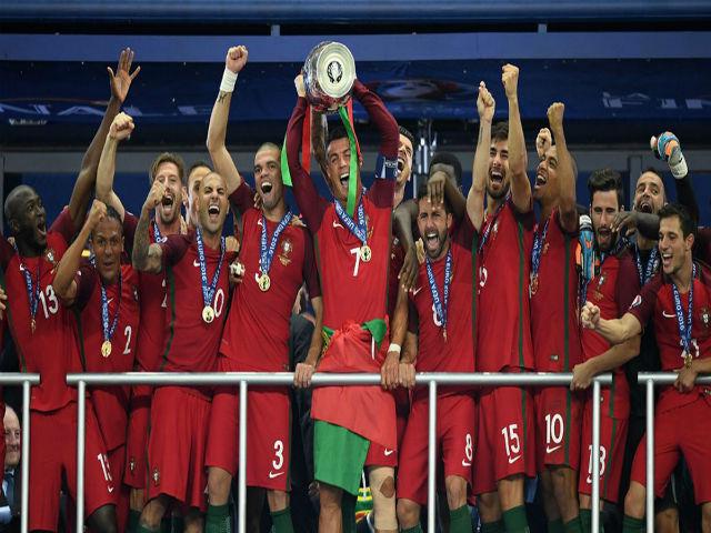 """""""Đại ca"""" tranh vàng World Cup - Bồ Đào Nha: Ronaldo & cuộc thập tự chinh cuối cùng"""