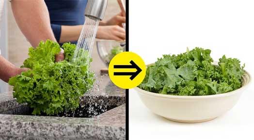 8 thực phẩm luôn dán mác an toàn nhưng lại có thể phá hủy cơ thể bạn - 1