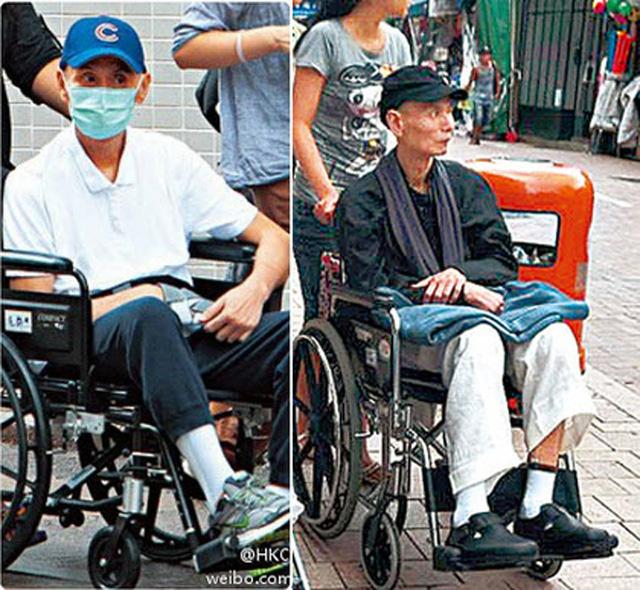 Tuổi già bi thảm của Lưu Gia Huy: Bệnh tật đầy người, vợ con âm mưu chiếm hết gia sản - 1