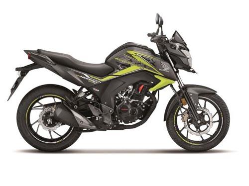 """Honda """"lặng lẽ"""" tăng giá bán 2018 Honda CBR 250R và CB Hornet 160R - 1"""