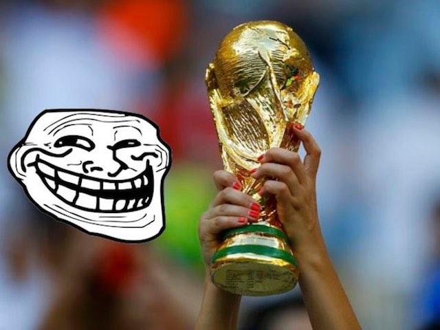 Dân mạng kêu gọi góp tiền mua bản quyền World Cup 2018 và những phản ứng sau đó...