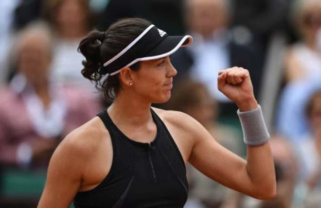 Sharapova - Muguruza: Choáng từ đầu chí cuối (Tứ kết Roland Garros) - 1