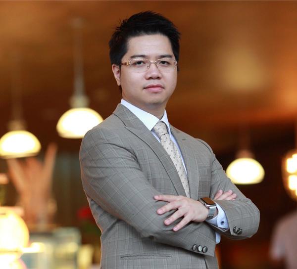 """Doanh nhân Võ Phi Nhật Huy: """"Tôi chia sẻ kinh nghiệm để cùng mọi người thành công trong BĐS"""" - 1"""