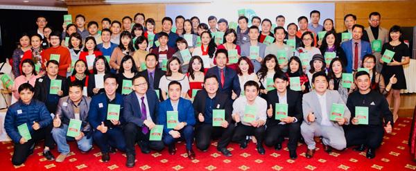 """Doanh nhân Võ Phi Nhật Huy: """"Tôi chia sẻ kinh nghiệm để cùng mọi người thành công trong BĐS"""" - 6"""