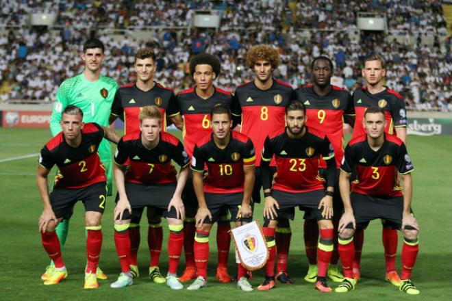 Nhận định bảng G World Cup 2018: Anh - Bỉ thư hùng, nội chiến Ngoại hạng Anh - 1