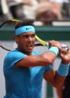 Chi tiết Nadal - Schwartzman: Bản lĩnh đấng quân vương (KT) - 1