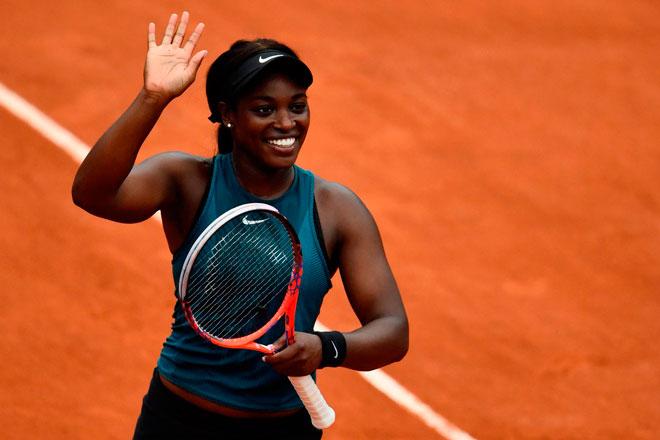 """Keys - Stenphens: Sức mạnh vượt trội, 77 phút """"tốc hành"""" (Bán kết Roland Garros) - 1"""