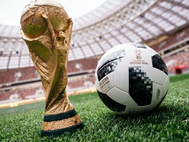 Thực hư thông tin VTV đã mua được bản quyền World Cup 2018