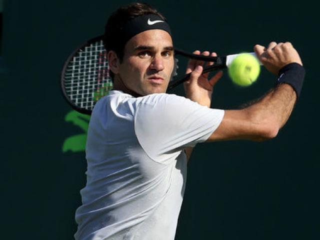 """Tin thể thao HOT 8/6: """"Né"""" Nadal, Federer bị chỉ trích"""