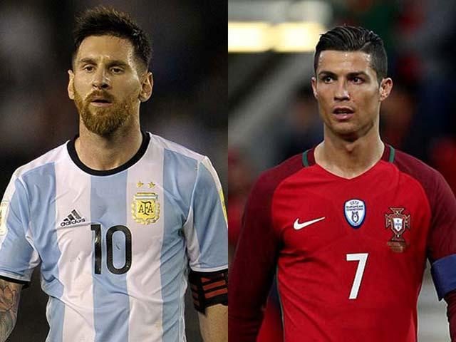 """Dự đoán sốc World Cup: Argentina loại sớm, BĐN vô địch, Ronaldo """"tịt ngòi"""""""