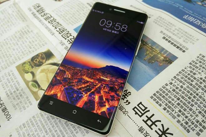 Oppo đặt màn hình Edge từ Samsung cho điện thoại chiến lược - 1