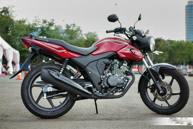 Chi tiết Honda CB150 Verza mới về Việt Nam giá hơn 40 triệu đồng - 1