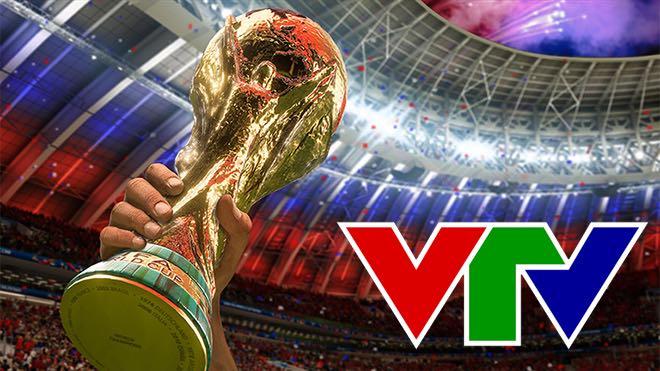 World Cup 2018: Lần đầu tiên fan hâm mộ bóng đá VN xem được trên internet - 1