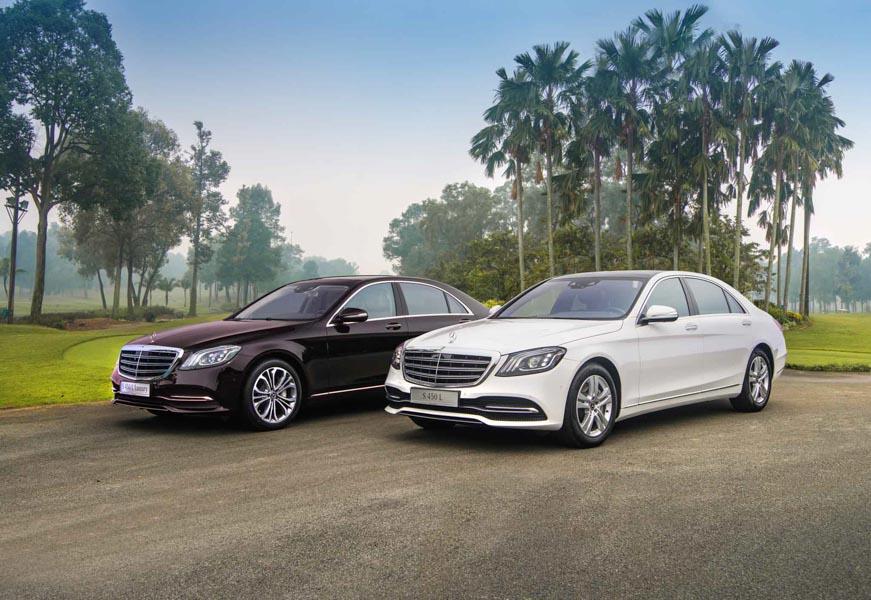 """Mercedes-Benz Việt Nam """"bất ngờ"""" tăng giá 11 mẫu xe: Mức tăng cao nhất 400 triệu đồng - 3"""