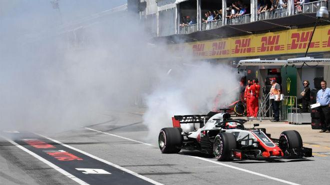 Đua xe F1, Canadian GP: Pole đầu tiên cho Ferrari sau 17 năm, Hamilton 3 lần mắc lỗi - 1