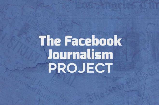 """Facebook tham vọng trở thành """"kênh báo chí"""" hàng đầu - 1"""