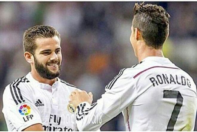 Tin nóng World Cup 10/6: Bạn thân muốn sớm loại Ronaldo khỏi World Cup 2018 - 1