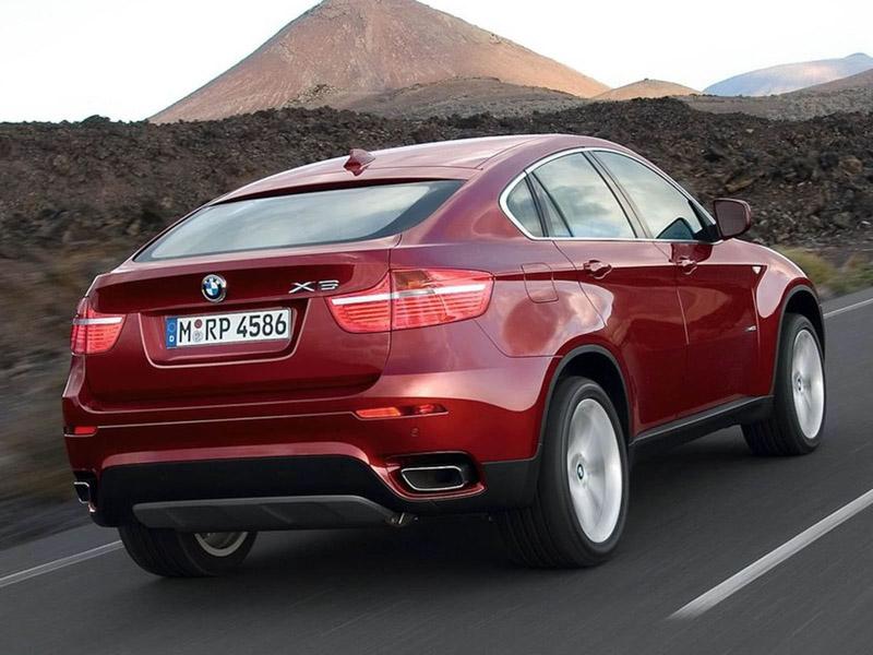 BMW X6 thế hệ mới trông như thế nào khi lấy cảm hứng từ BMW X5 2019? - 2