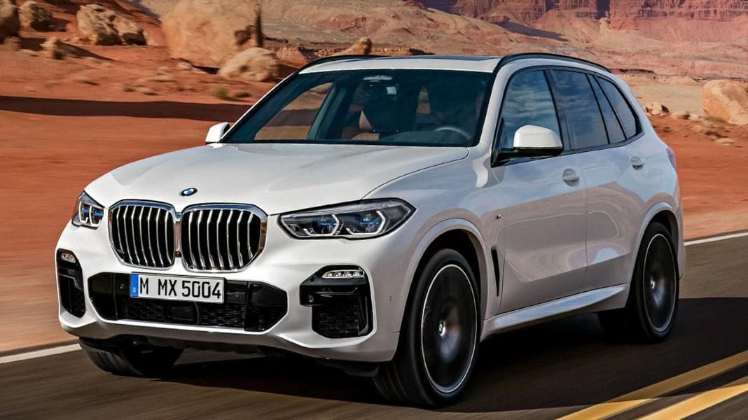 BMW X6 thế hệ mới trông như thế nào khi lấy cảm hứng từ BMW X5 2019? - 9