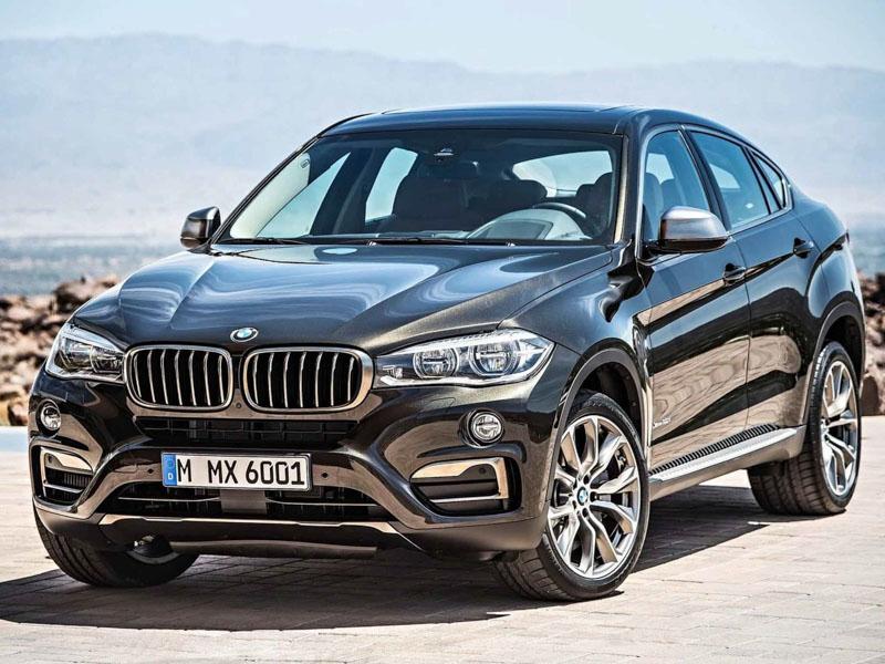 BMW X6 thế hệ mới trông như thế nào khi lấy cảm hứng từ BMW X5 2019? - 7