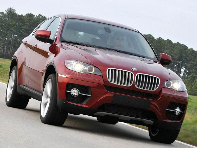 BMW X6 thế hệ mới trông như thế nào khi lấy cảm hứng từ BMW X5 2019? - 3