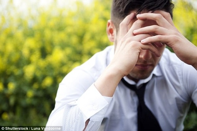 Nguyên nhân giấu mặt khiến tinh dịch đổi màu, nhiều nam giới không hề biết - 1